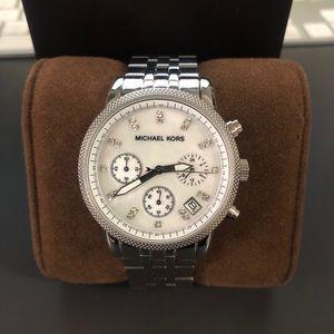 Brand New Never Worn Michael Kors Watch